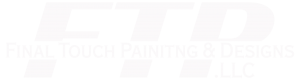 Final Touch Painting – Commercial Painting Contractor